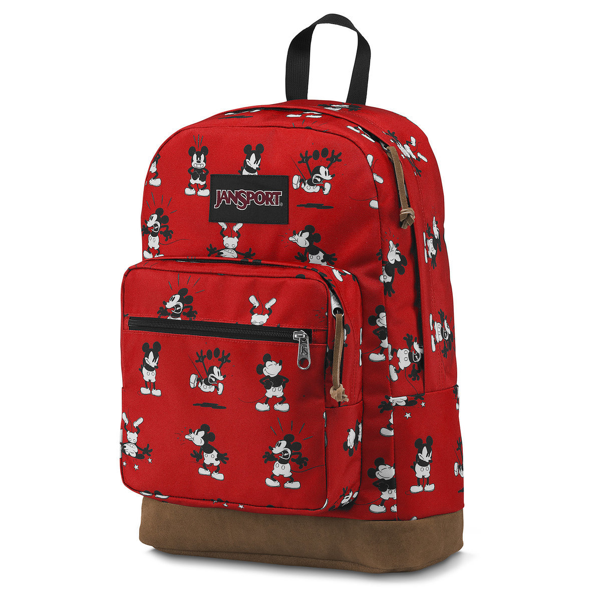 5ecaa01ad00 Mickey Mouse Expressions Backpack by JanSport