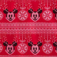 Image of Mickey Mouse Holiday Spirit Jersey for Adults # 4