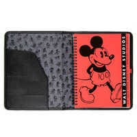 Image of Mickey Mouse Executive Journal - Walt Disney Studios # 2