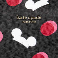 Image of Mickey Mouse Ear Hat Tote by kate spade new york - Black # 4