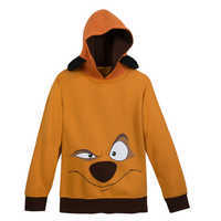 Image of Timon Pullover Hoodie for Kids - The Lion King # 1