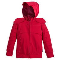 Deals on Elite Praetorian Guard Zip Fleece Hoodie