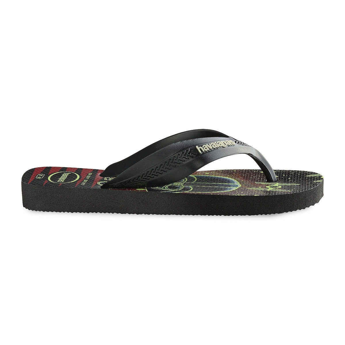 7e81137d3 Product Image of Star Wars Glow-in-the-Dark Flip Flops for Kids