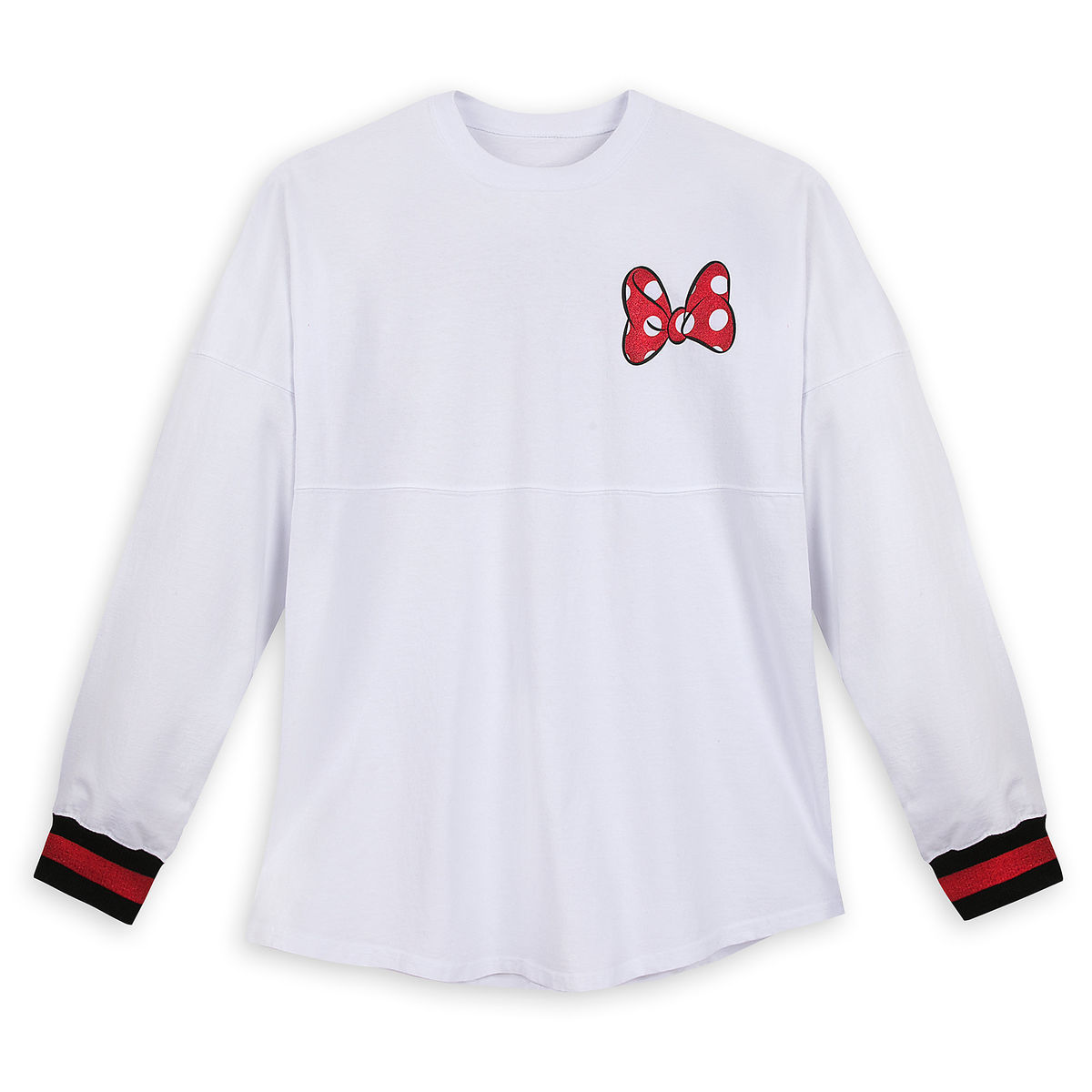Product Image of Minnie Mouse Spirit Jersey for Women   1 c7d5810b9