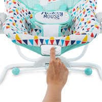 Image of Mickey Mouse Infant to Toddler Rocker by Bright Starts # 4