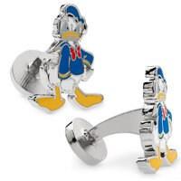 Donald Duck Cufflinks