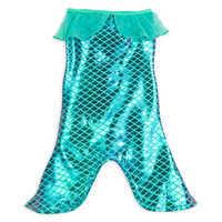 Image of Ariel Swimwear Set for Girls # 4