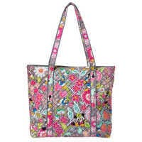 Image of Mickey Mouse and Friends Tote by Vera Bradley # 4