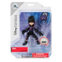 Image of Hiro Action Figure - Big Hero 6 - Disney Toybox # 4