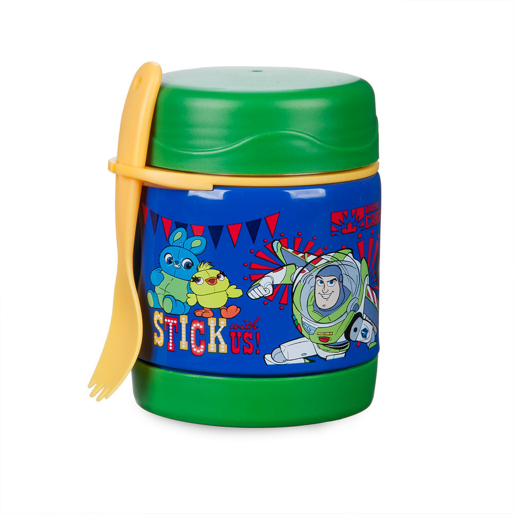Toy Story 4 Hot and Cold Food Container Official shopDisney