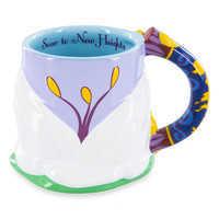 Image of Jasmine Lotus Flower Mug # 1
