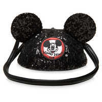 Image of Mickey Mouse Club Crossbody Bag for Adults by Loungefly # 1