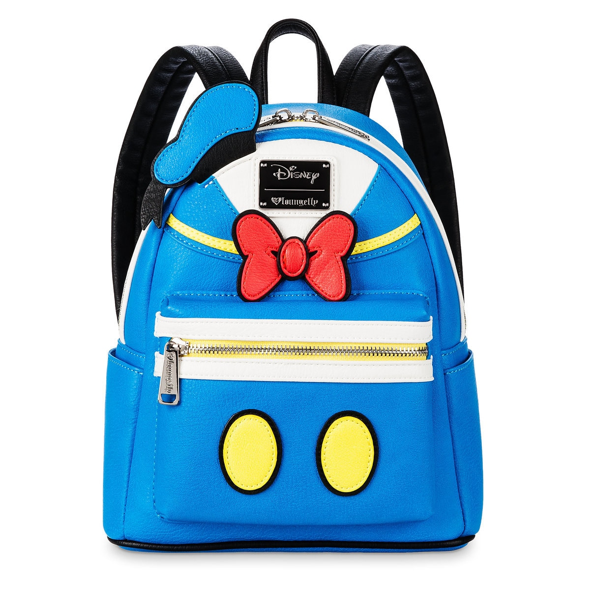 8c8e6bf381 Product Image of Donald Duck Mini Backpack by Loungefly   1