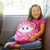 Image of Marie Backpack for Kids - Personalized # 2