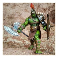 Planet Hulk Action Figure - Thor: Ragnarok - Marvel Select - 10''