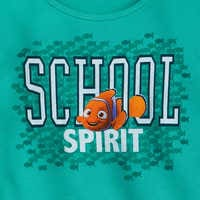 Image of Finding Nemo T-Shirt for Girls # 2