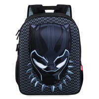 Image of Black Panther Backpack - Personalized # 1