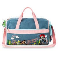 Image of Toy Story Duffle Bag # 1