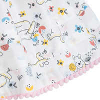 Image of Winnie the Pooh Dress and Bloomer Set for Baby # 6
