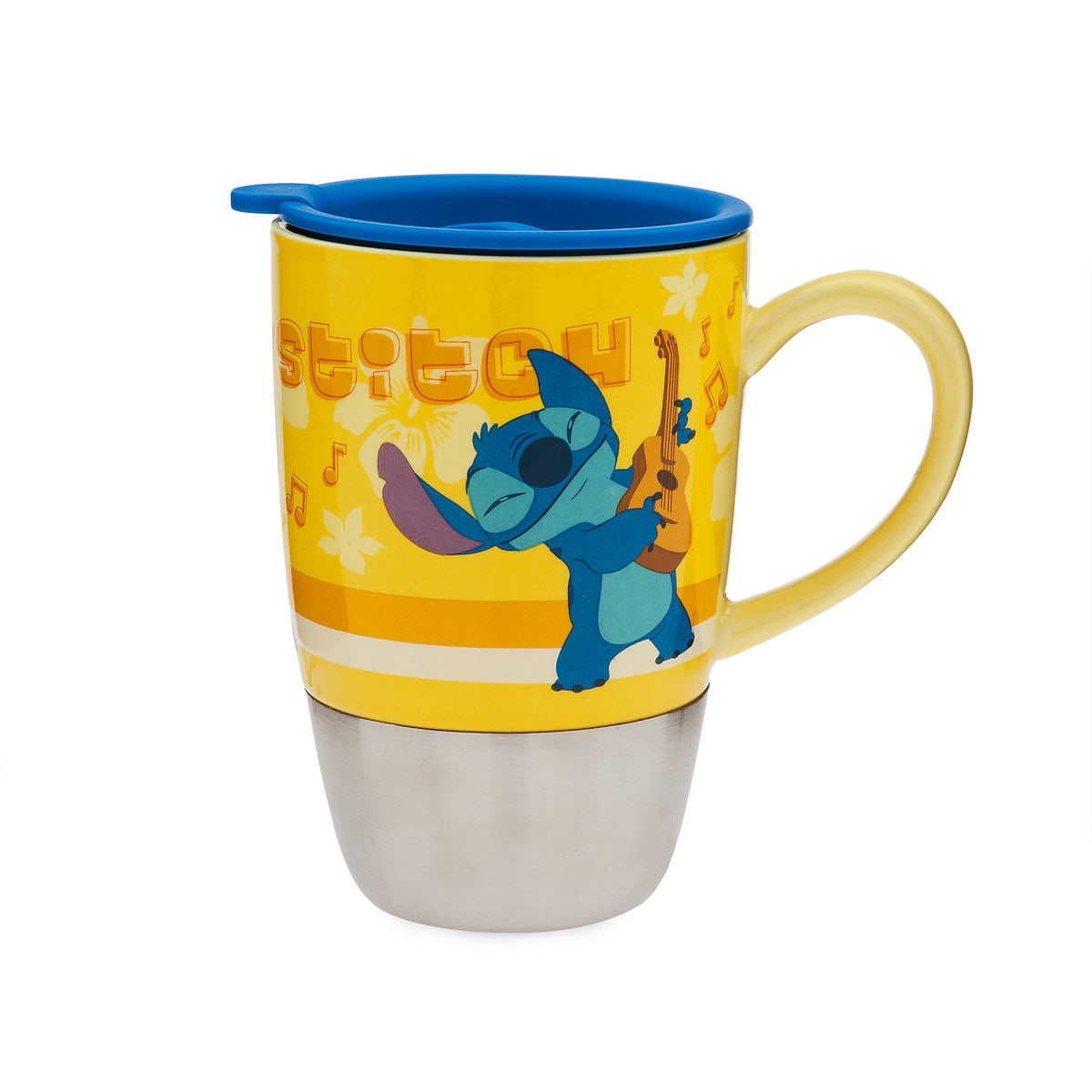 Stitch Travel Mug | shopDisney