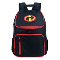 Image of Incredibles 2 Backpack - Personalizable # 1