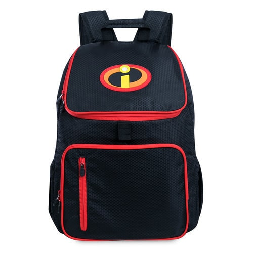 32fdfc21d976 Incredibles 2 Backpack - Personalizable