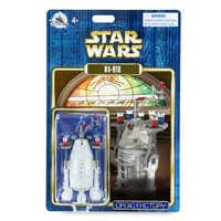 Image of Star Wars Droid Factory Figure - R4-H18 # 2