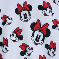 Image of Minnie Mouse Swim Cover-Up for Girls - Personalizable # 5