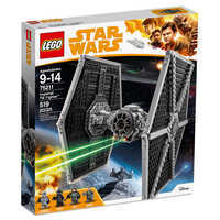 Image of Imperial TIE Fighter Playset by LEGO - Solo: A Star Wars Story # 4