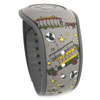 Image of Main Street U.S.A. MagicBand 2 - Walt Disney World - Limited Release # 2