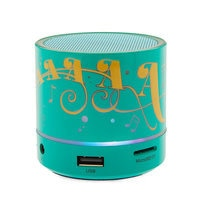 Image of Ariel Light-Up Bluetooth Speaker - Oh My Disney # 4
