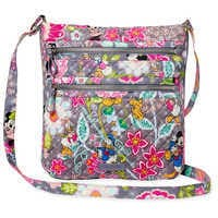 Image of Mickey Mouse and Friends Hipster Bag by Vera Bradley # 1
