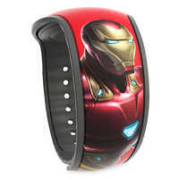 Image of Iron Man MagicBand 2 - Marvel's Avengers: Endgame # 1