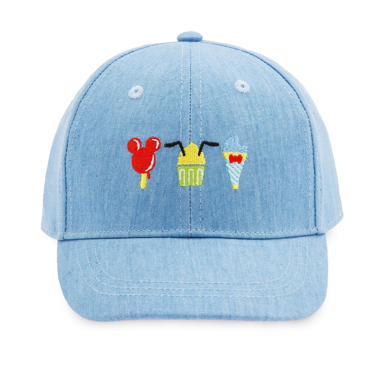 Product Image of Mickey Mouse and Friends Summer Fun Baseball Cap for Kids    1 61ac63cd2d03