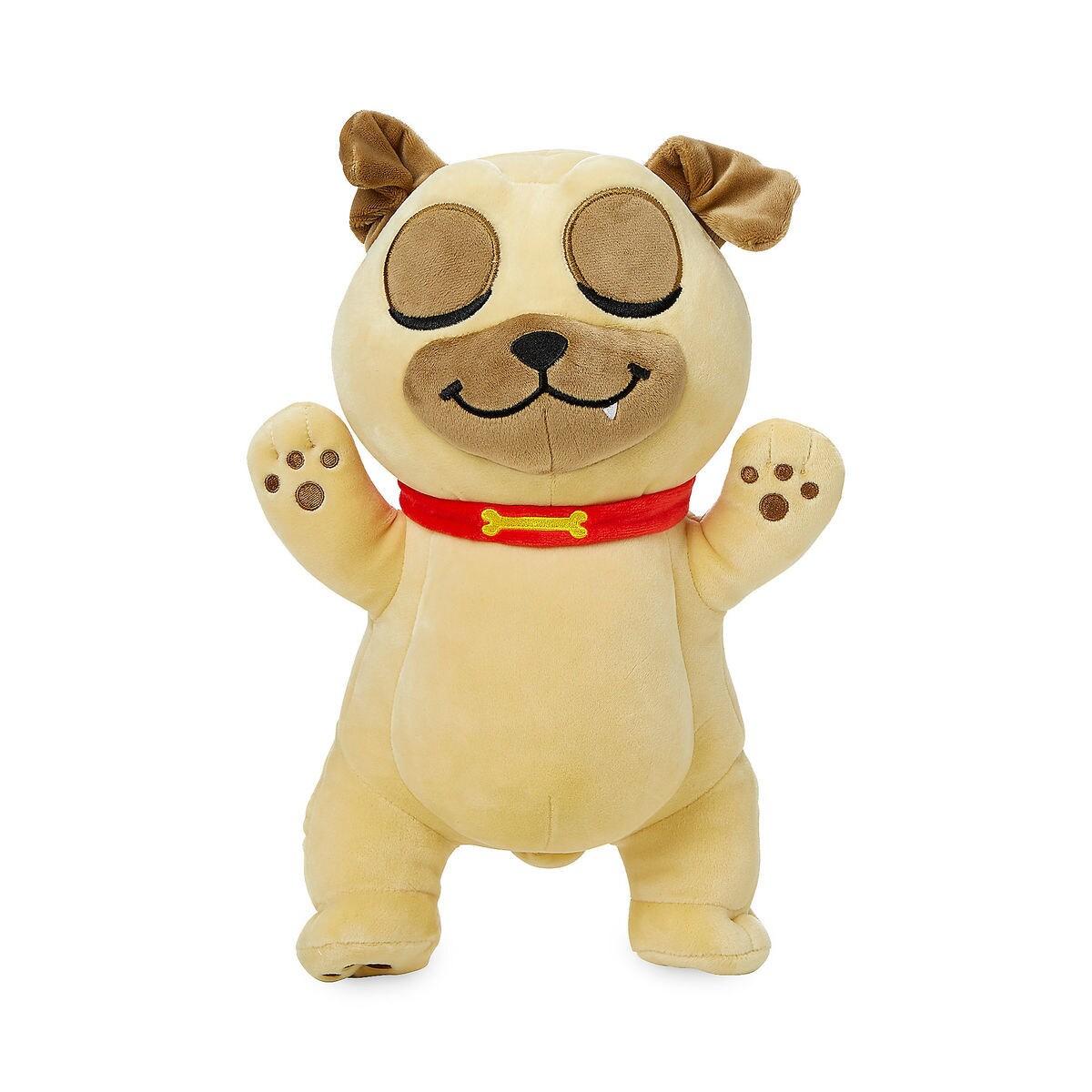 Rolly Cuddleez Plush Medium 13 Puppy Dog Pals Shopdisney