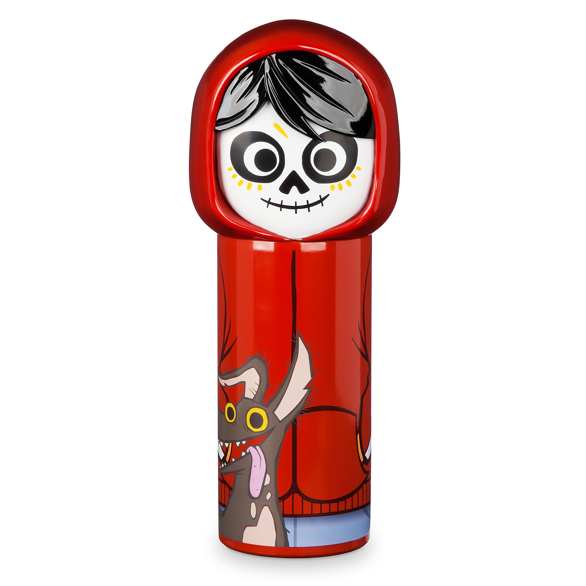 Miguel and Dante Water Bottle - Coco