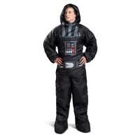 Image of Darth Vader Wearable Sleeping Bag - Selk'bag - Adult # 1