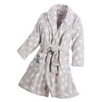 Minnie Mouse Plush Robe for Women