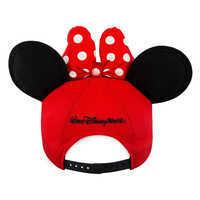 Image of Minnie Mouse Baseball Cap for Kids - Walt Disney World # 2