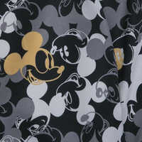 Image of Mickey The True Original Varsity Jacket for Women - Gold Collection # 4