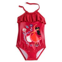 Image of Elena of Avalor Swimsuit for Girls # 1