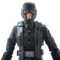 Image of Red Skull Action Figure - Legends Series - Marvel Studios 10th Anniversary # 6