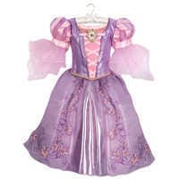 Image of Rapunzel Costume for Kids - Tangled # 1