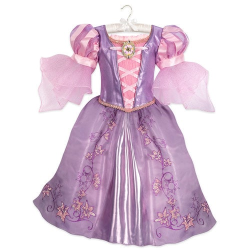 Rapunzel Costume for Kids - Tangled