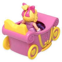 Image of Miss Piggy Trike & Carriage - Muppet Babies # 5