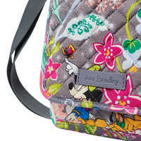 Image of Mickey Mouse and Friends Mini Hipster Bag by Vera Bradley # 4