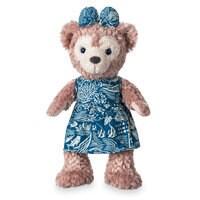 ShellieMay the Disney Bear Plush - Aulani, A Disney Resort & Spa - Small