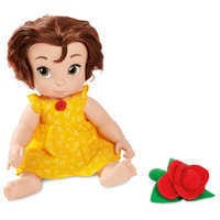 Image of Disney Animators' Collection Belle Doll - Origins Series # 1