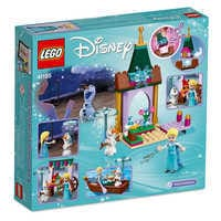 Image of Elsa's Market Adventure Playset by LEGO # 3