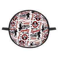 Image of Mouseketeer Ear Hat for Adults - The Mickey Mouse Club - Walt Disney World - Personalizable # 3